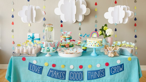 How To Plan The Perfect Baby Shower Mother Baby Care